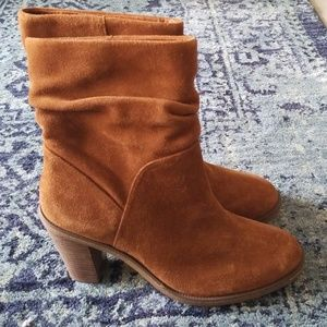Shoes - Vince Camuto Ankle Boots